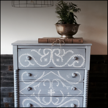 Dresser from Timeless Interiors by Lancine